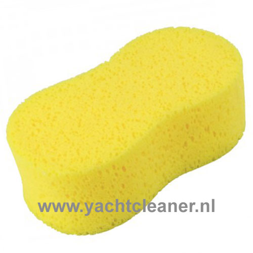 Jumbospons Shampoo spons