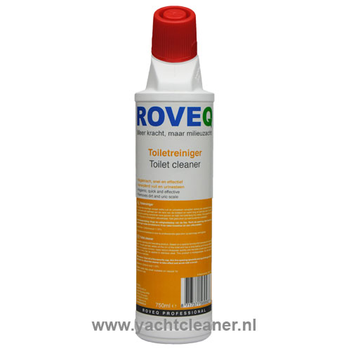 Toiletreiniger 750 ml